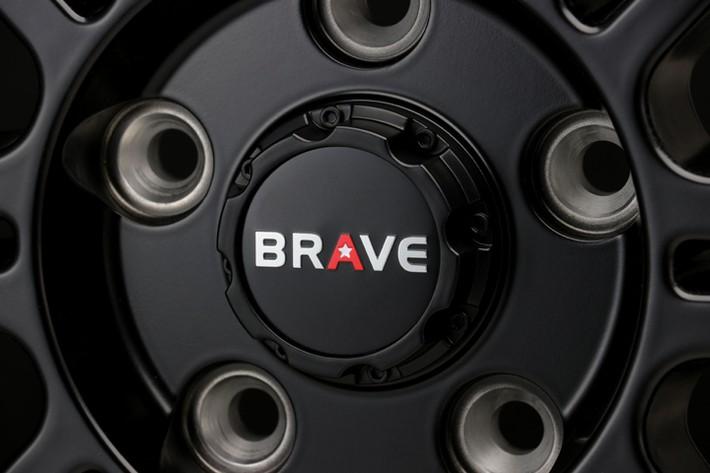 BahnsTech BRAVE Stream(バーンズテック ブレイブストリーム)/BLEST ニューレイトン