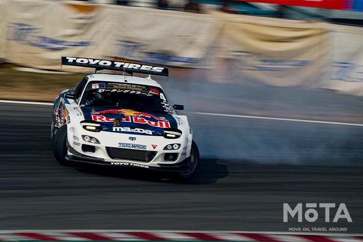 トーヨータイヤ、フォーミュラドリフトジャパン2021参戦ドライバーへ「PROXES R1R」を供給