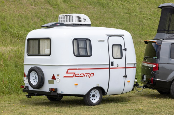 Scamp(スキャンプ)/西尾張三菱自動車販売