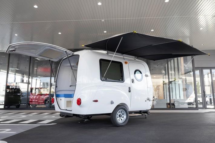 Happier Camper(ハピアキャンパー)HC1/西尾張三菱自動車販売