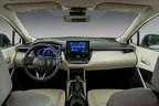 【トヨタ 新型カローラクロス内装解説 】気になるインパネデザインをチェック