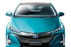 トヨタ 新型プリウスは高級車へシフトする!? 燃費性能とパワフルな走行性能を向上させるだけでなく、プラグインハイブリッドはRAV4 PHVに近い存在へ
