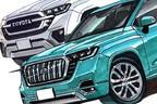 トヨタ 新型ランドクルーザープラド、2023年にフルモデルチェンジか 次期180系にハイブリッドはある!?価格は500万円台に