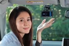 ドライブレコーダー選びに迷ったらオススメはコレ! トラブルの瞬間を確実に録画できる前後2カメラタイプの決定版『VREC-DH300D』/パイオニア カロッツェリア【PR】