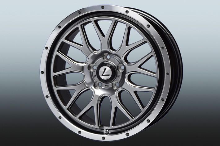Leowing MXR(レオウィング エムクロス)/トライアルファ