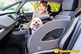 ワンちゃんとの旅をもっと楽しみたい愛犬家は必見! 「Honda Dog」の愛犬用アクセサリーでロングドライブに行ってみた/ホンダアクセス