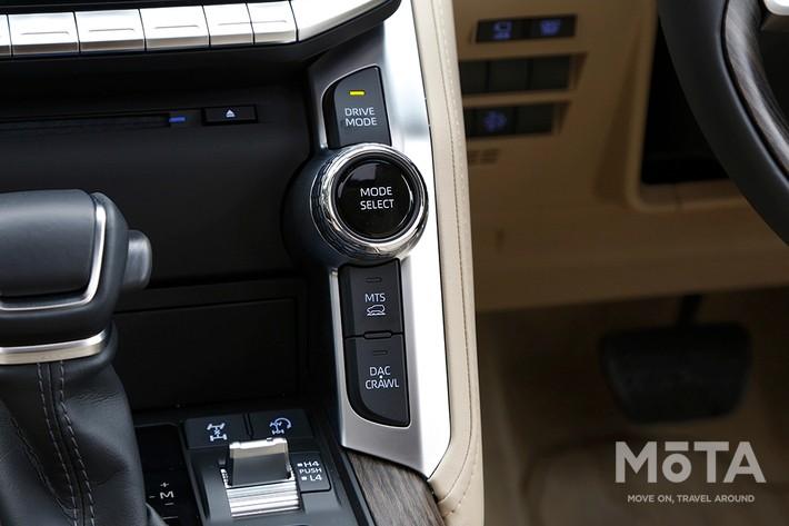 新型ランドクルーザー300 [VX(ガソリン)/7人乗り/ボディカラー:アバンギャルドブロンズメタリック], 新型ランドクルーザー300 [VX(ガソリン)/7人乗り/ボディカラー:アバンギャルドブロンズメタリック]