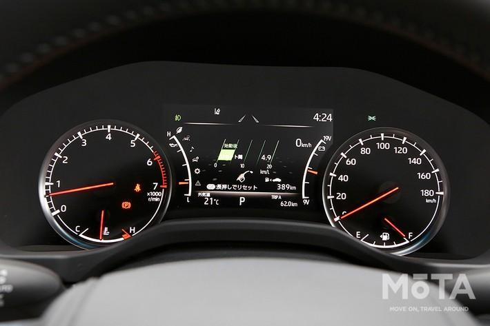 新型ランドクルーザー300 [VX(ガソリン)/7人乗り/ボディカラー:アバンギャルドブロンズメタリック]