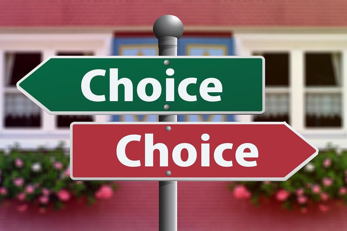 グレード、色、オプションも自由に選べる