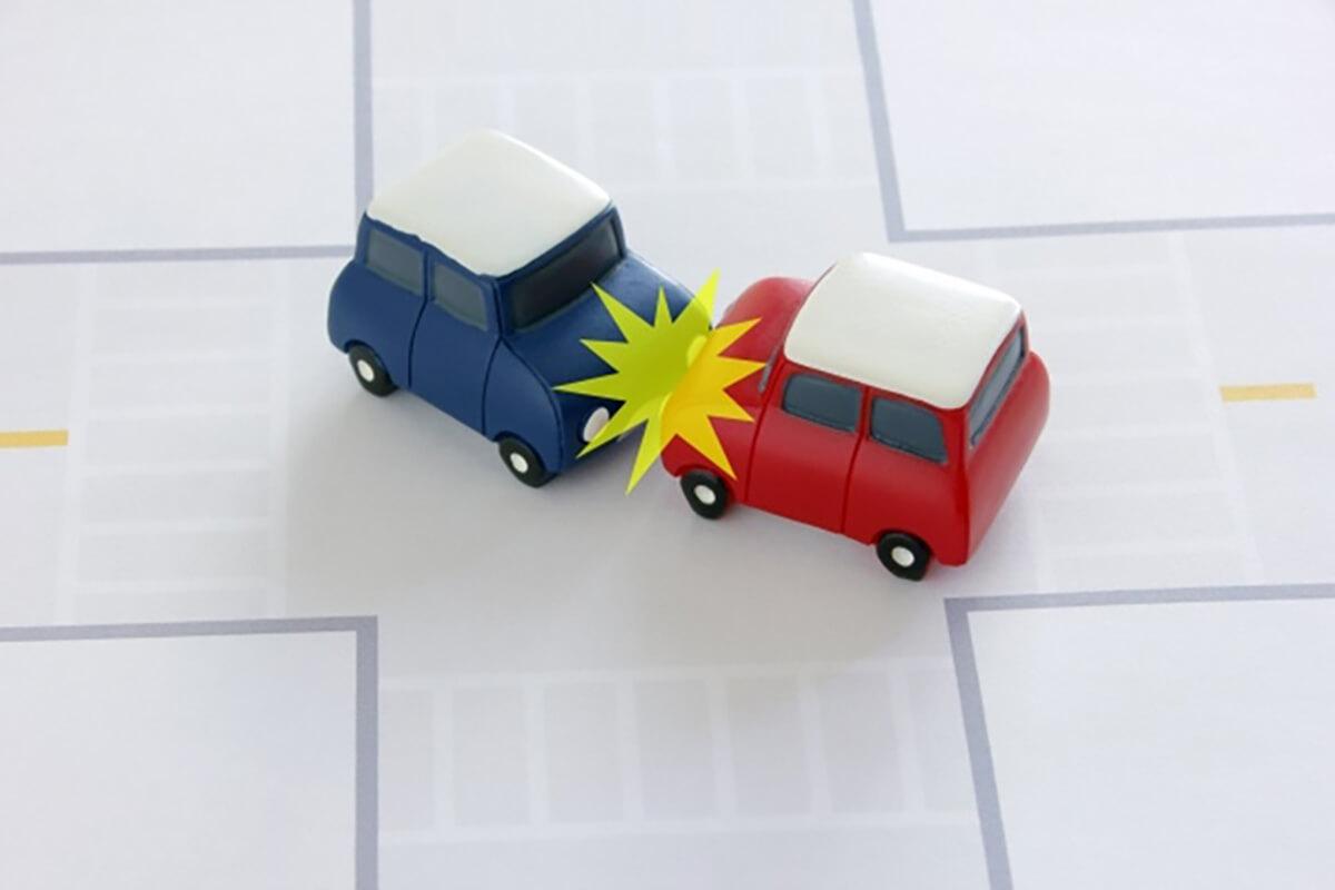 事故防止のための安全装置搭載車種