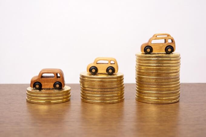 支払額を考えて車種を選ぶ