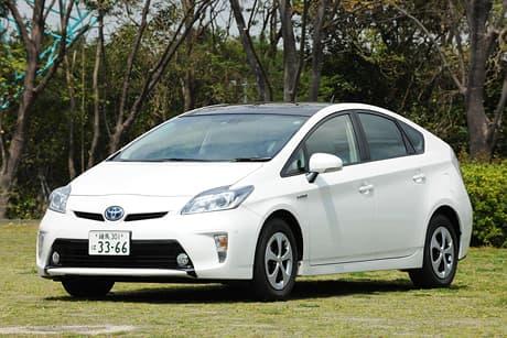Toyota Prius01