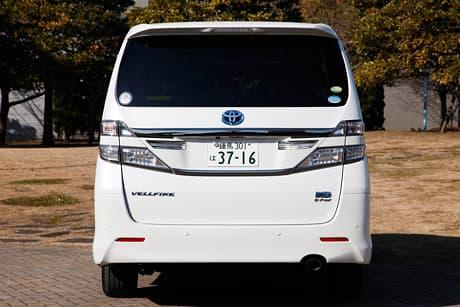 Toyota Vellfire04