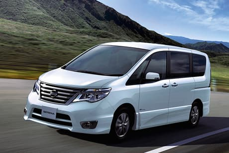 Nissan SERENA03