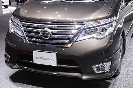 Nissan SERENA05