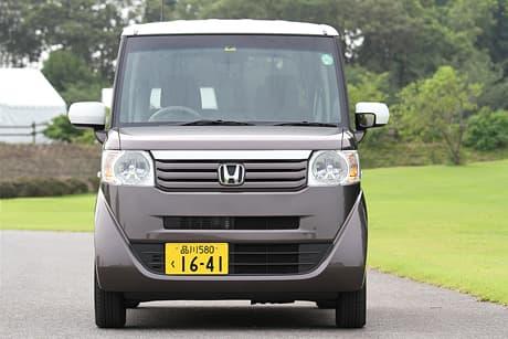 Honda N BOX+05
