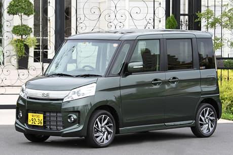 Suzuki Spacia01