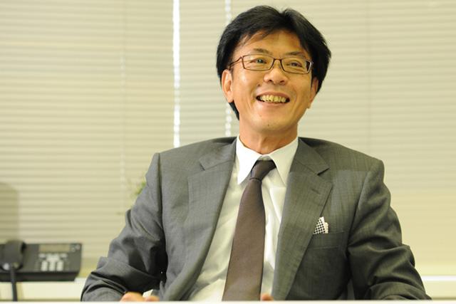社長に訊く ~アウディジャパン株式会社代表取締役社長 大喜多 寛~