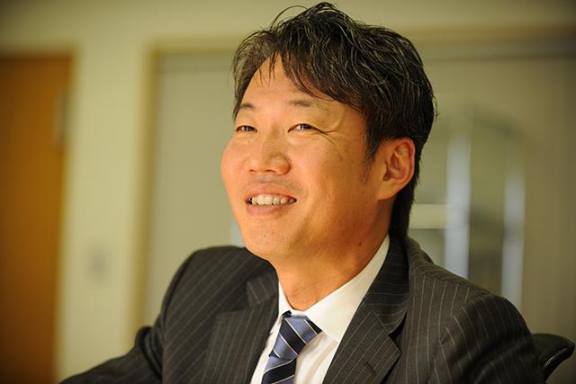 社長に訊く ~メルセデス・ベンツ日本株式会社上野金太郎 代表取締役社長 兼 CEO~