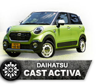 DATHATSU CAST ACTIVA